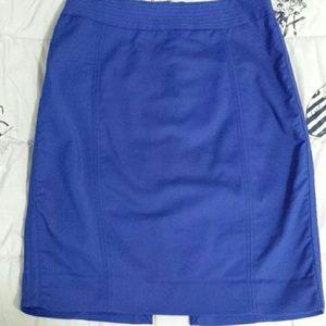 WhiteHouse BlackMarket Pencil Skirt